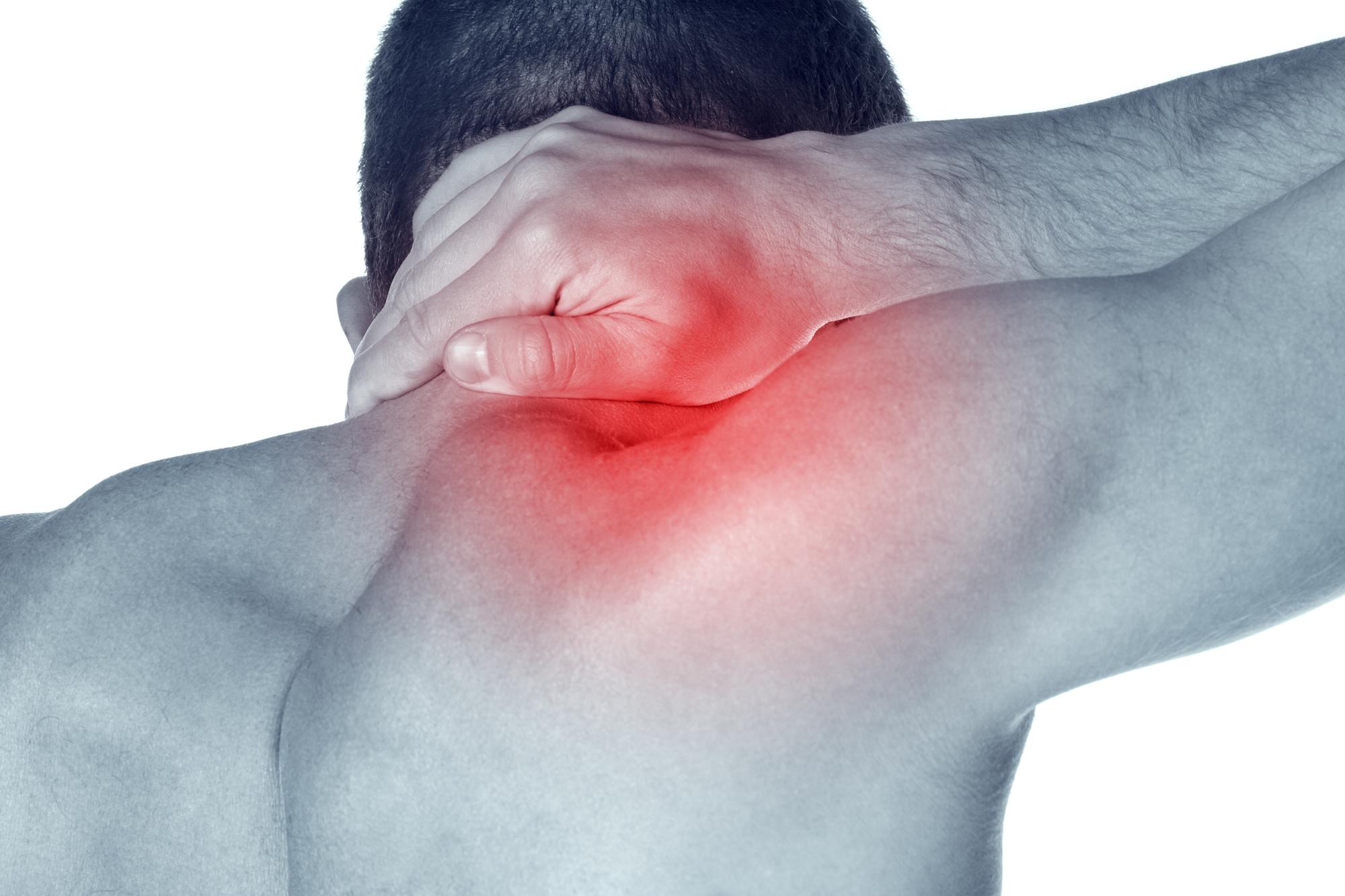 Болезненные ощущения в мышцах