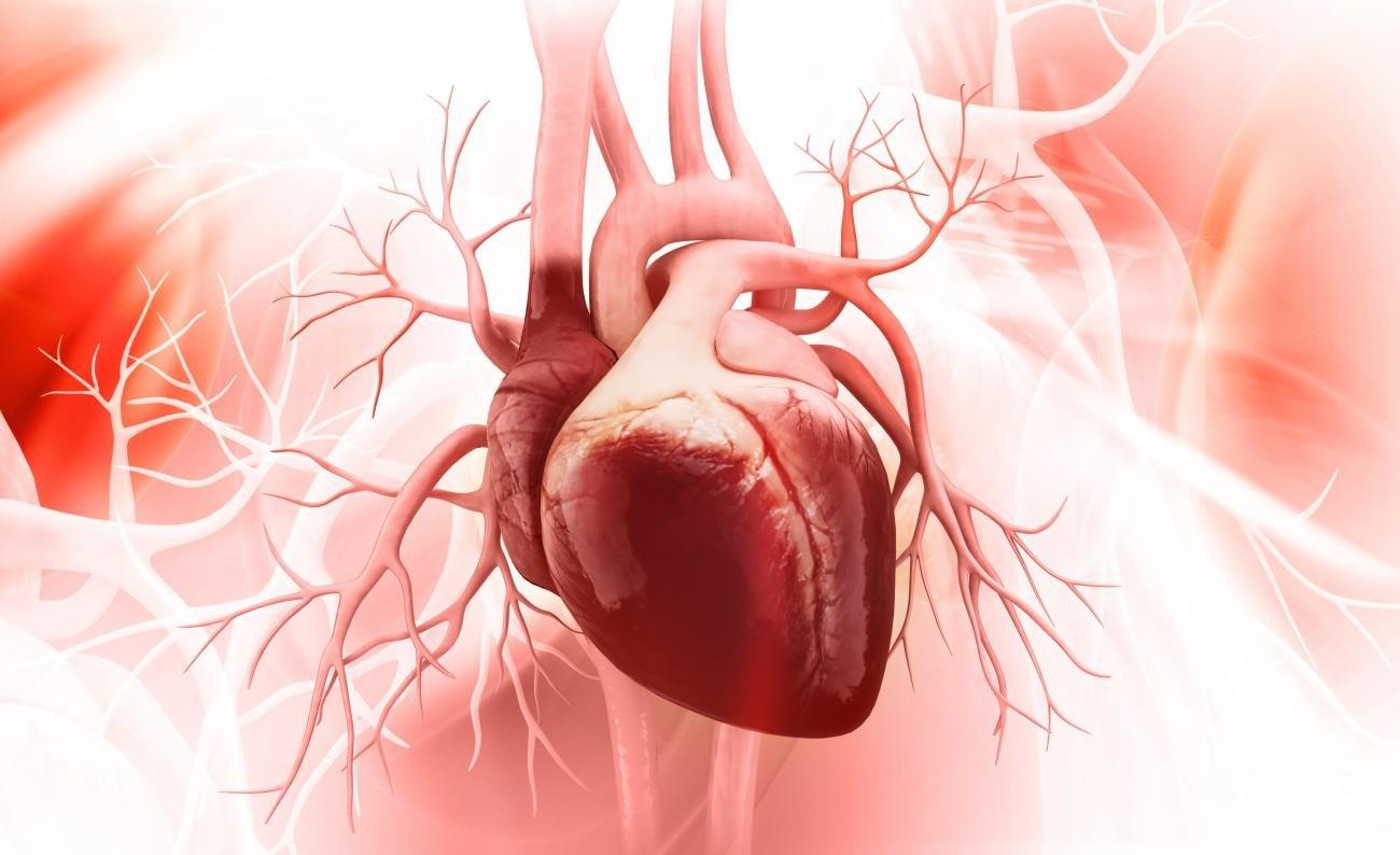 Синдром легочного сердца