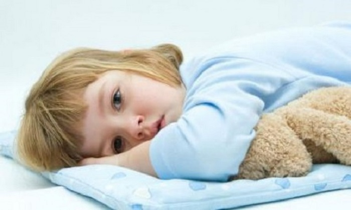 Брадикардия у детей