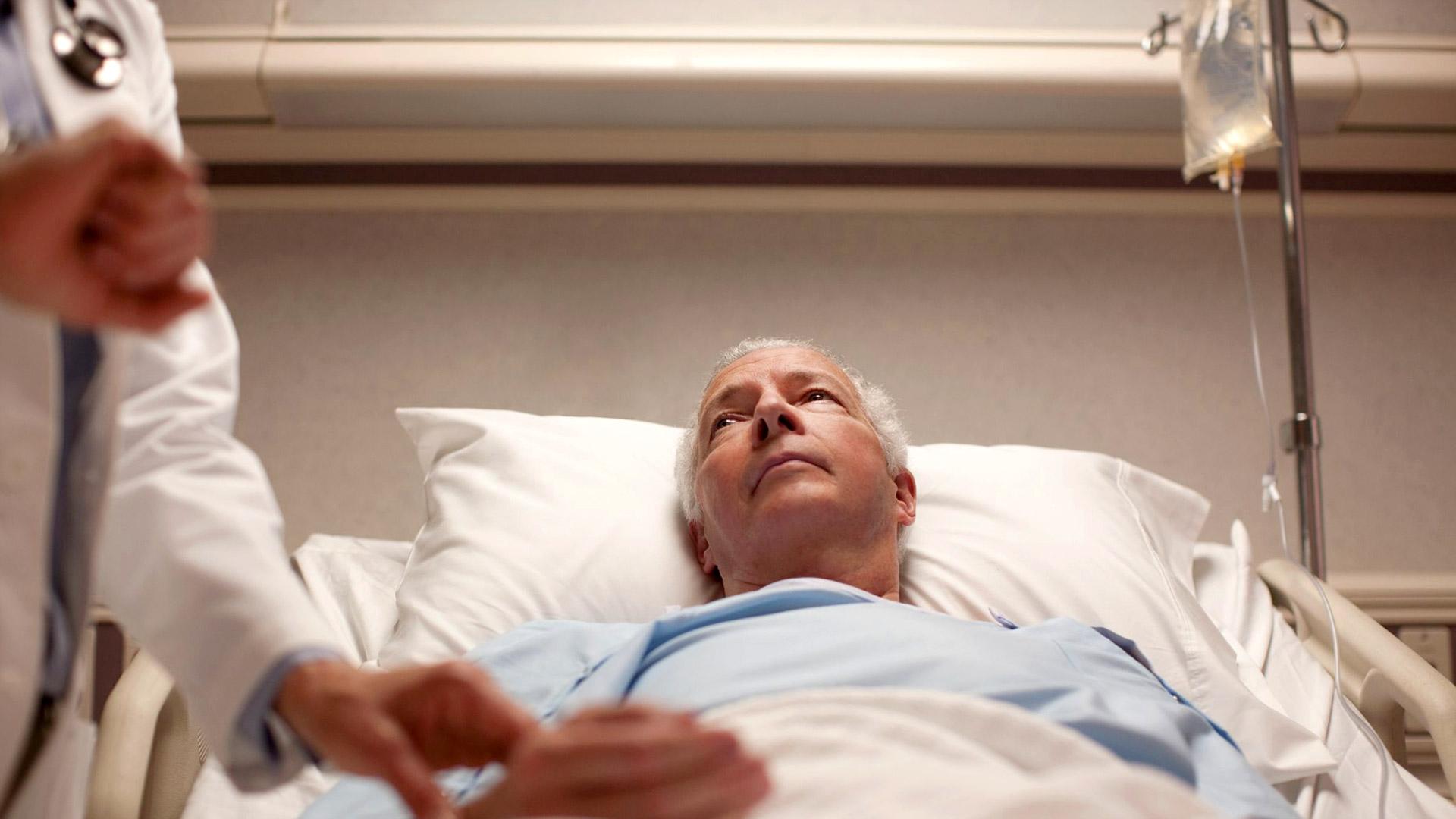 75-80% становтся инвалидами после гемморагического инсульта
