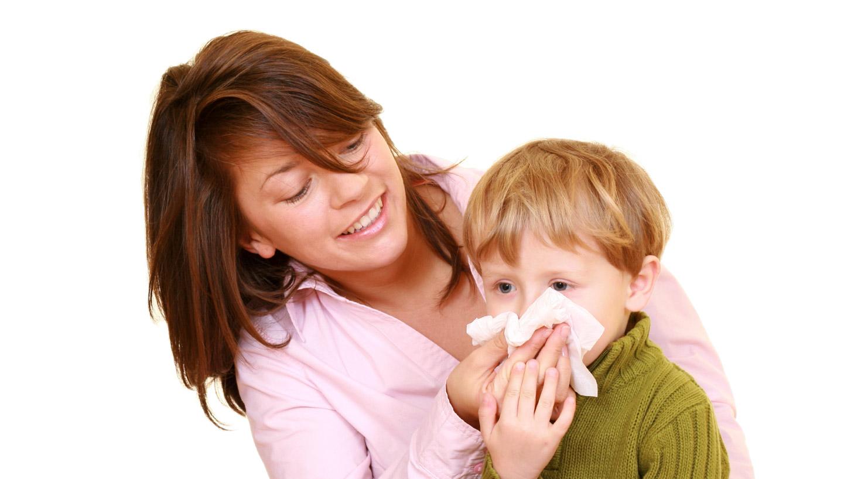Причин кровотечения у детей может быть много