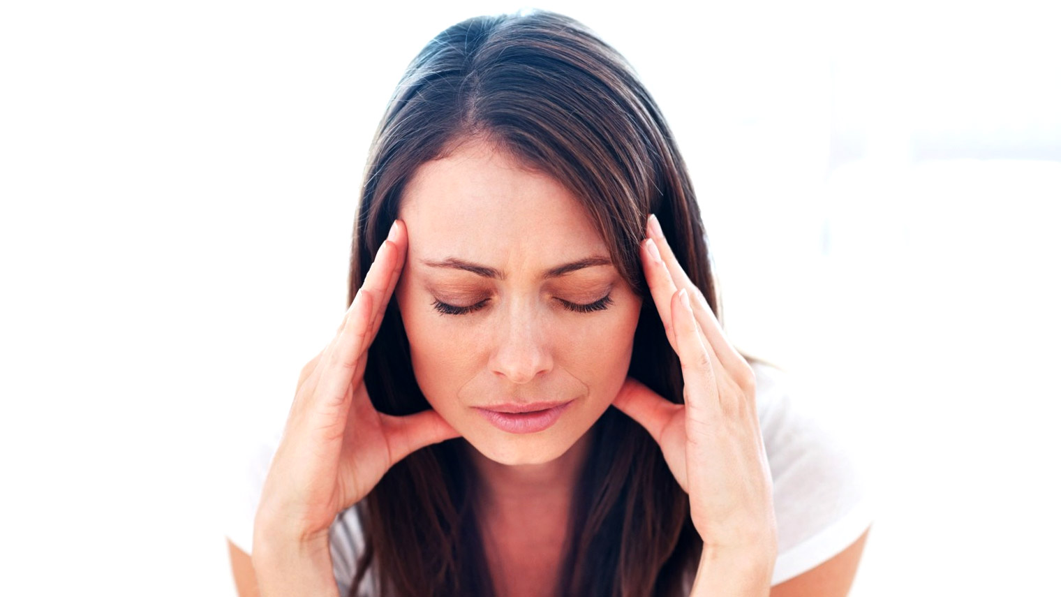 Признаки и симптомы инсульта и микроинсульта у женщины