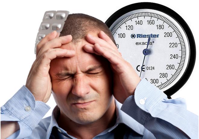 Головные боли после инсульта