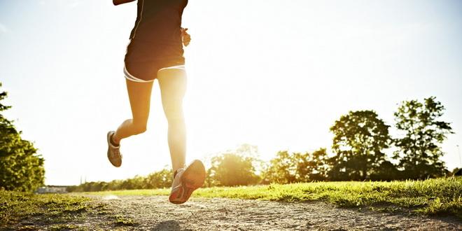 Бег как способ профилактики