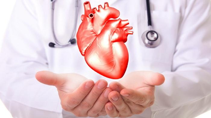 блокада сердца миниатюра