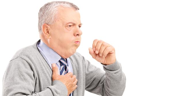кашель при сердечной недостаточности миниатюра
