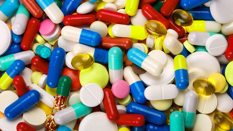 Препараты железа для взрослых и детей
