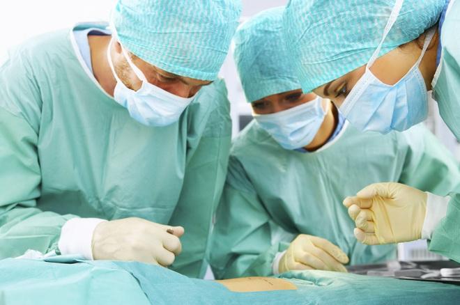 Осложнения после операции
