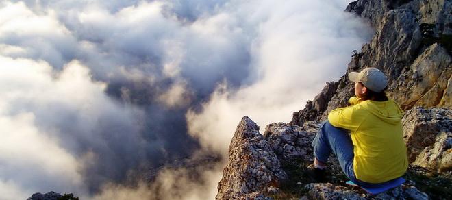 Частые походы в горы