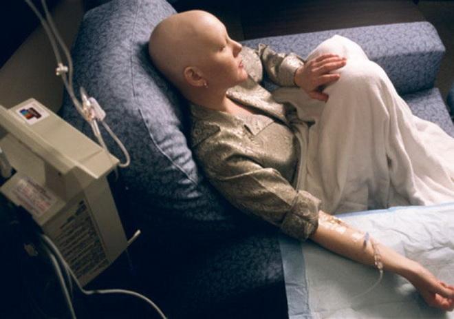 Лечение лейкоза
