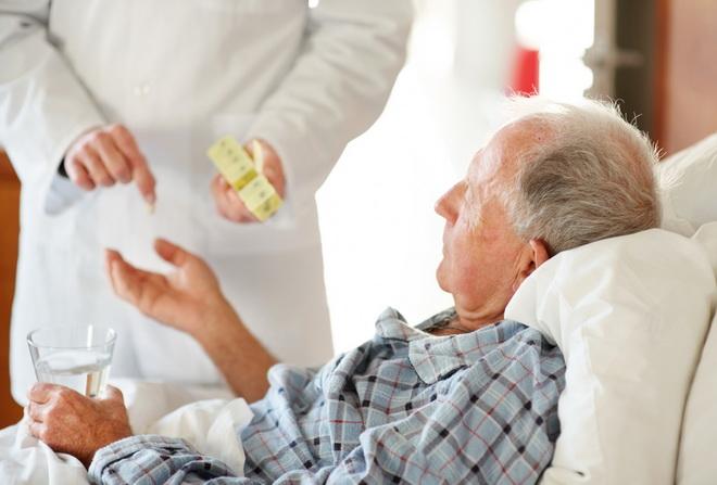 Лечение нестабильной стенокардии