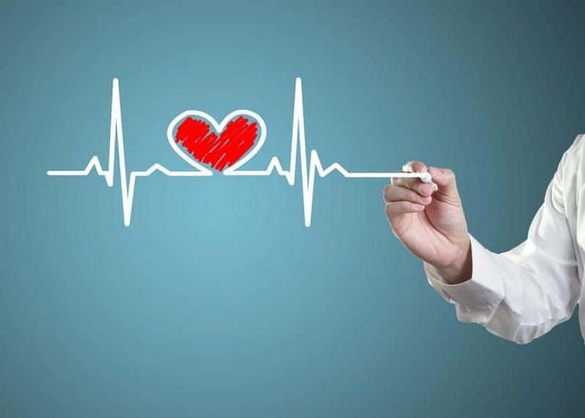 Учащенное биение сердца