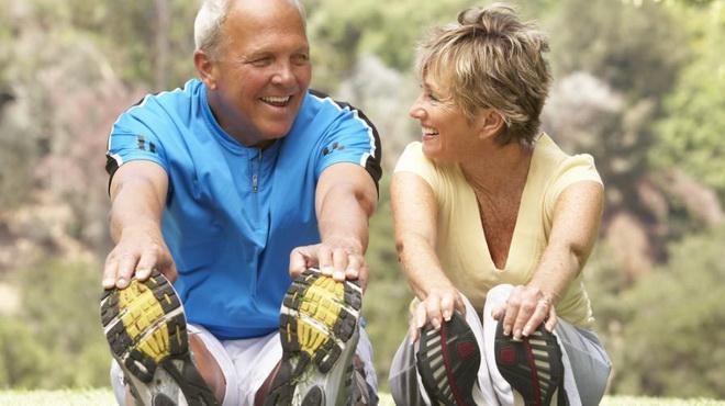 Физические упражнения при инфаркте
