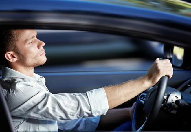 Проблемы с вождением