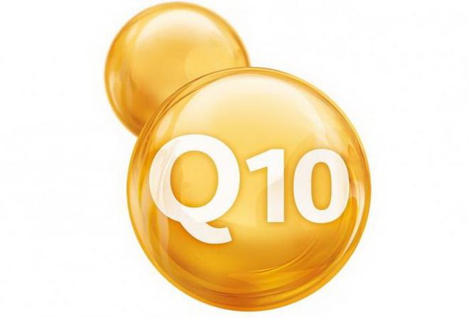 Пищевая добавка коэнзим Q10