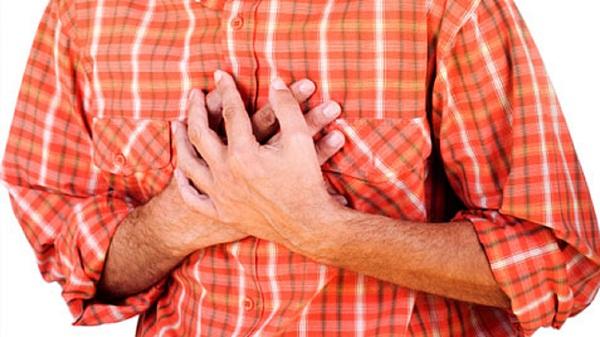 Острый инфаркт миокарда миниатюра