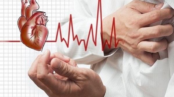 Аритмия сердца экстрасистолия лечение - Гипертонии нет