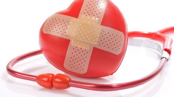 Лекарства при сердечной недостаточности у людей