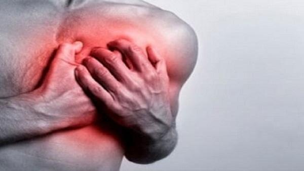 Трансмуральный инфаркт миокарда что это такое