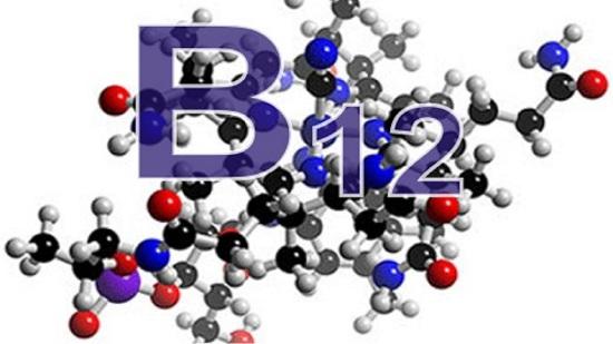витамин b12 миниатюра