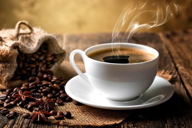 Избыток кофе