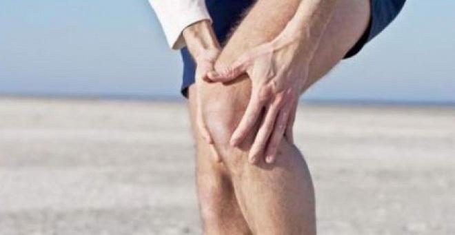 Резкая боль в ногах