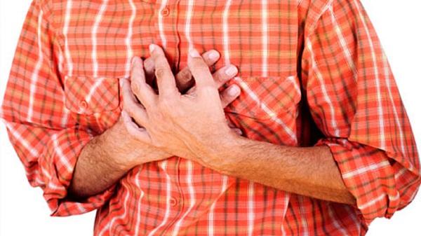 Отличие инфаркта миокарда от нестабильной стенокардии