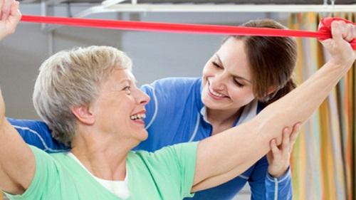 Лечебная гимнастика при стенокардии. ЛФК при ИБС: комплекс разрешенных упражнений, рекомендации. Лечебные упражнения при стенокардии и сердечной недостаточности