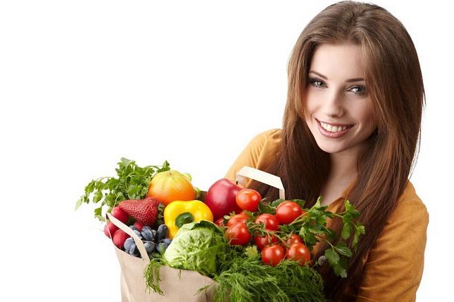 Продукты при сердечной недостаточности - правильное питание и диетотерапия
