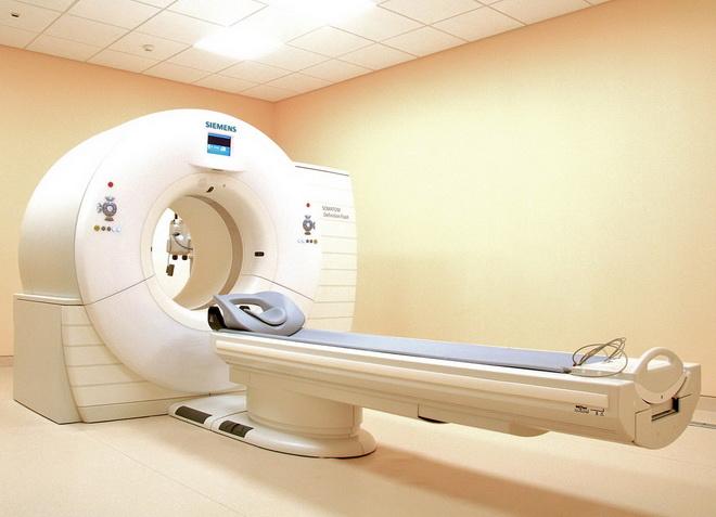 Диагностика в больнице