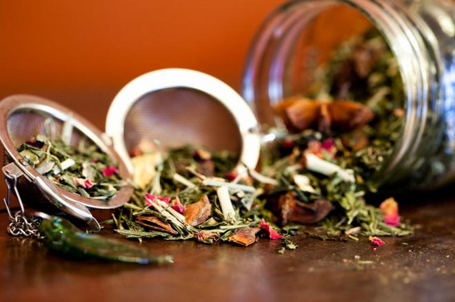 Применение монастырского чая