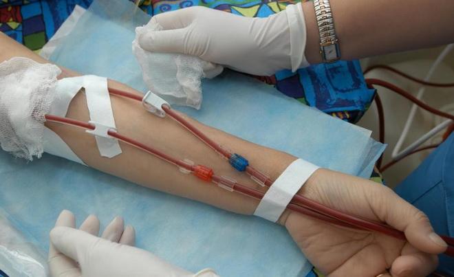 Лечение анизоцитоза