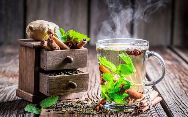 Монастырский чай от давления