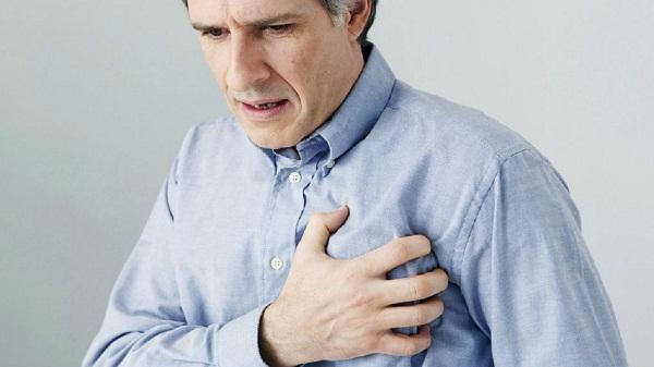 инфаркт миниатюра