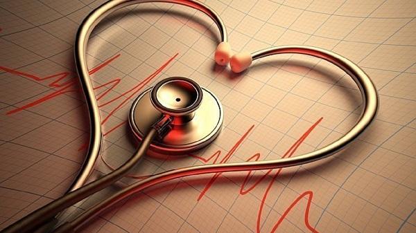 Смерть от инфаркта мужчины