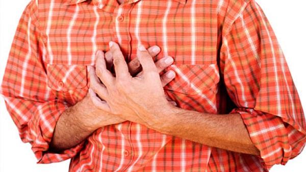 инфаркт миокарда миниатюра