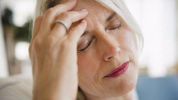 Успокоительные препараты после инсульта