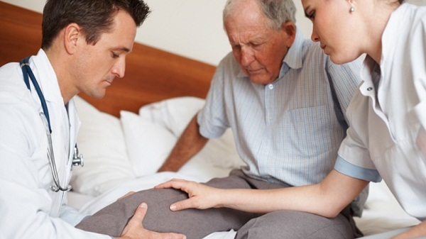 Смерть от инсульта внешние признаки