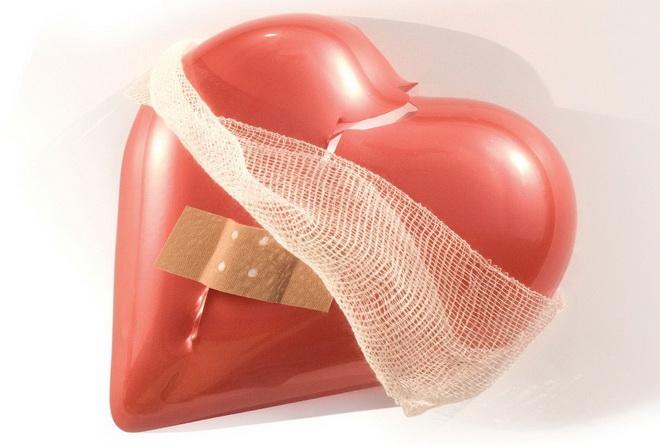 Смертельные заболевания сердца