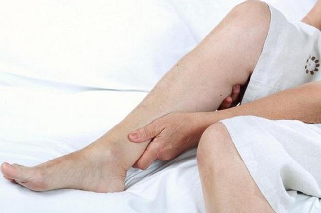 Венозно-лимфатическая недостаточность