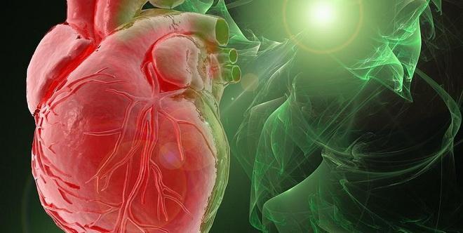 Малый сердечный выброс