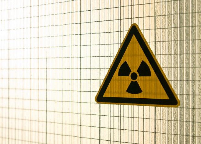 Радиационное поражение