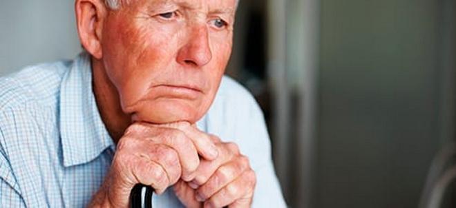 Возраст - фактор риска