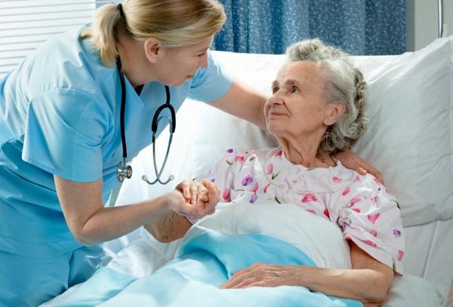 Помощь медсестры