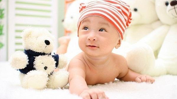 Анемия у грудного ребенка миниатюра