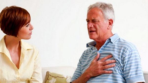 Как избавиться от одышки при сердечной недостаточности? Лечение