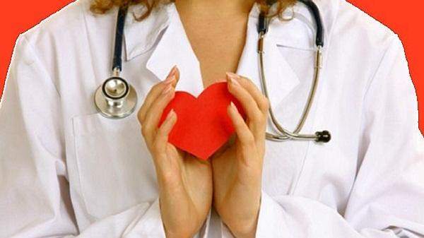 Ревматизм сердца миниатюра