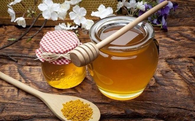 Мед при гипертонии