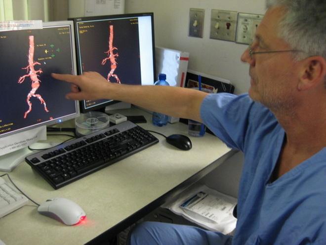 Какой врач лечит атеросклероз? Особенности лечения