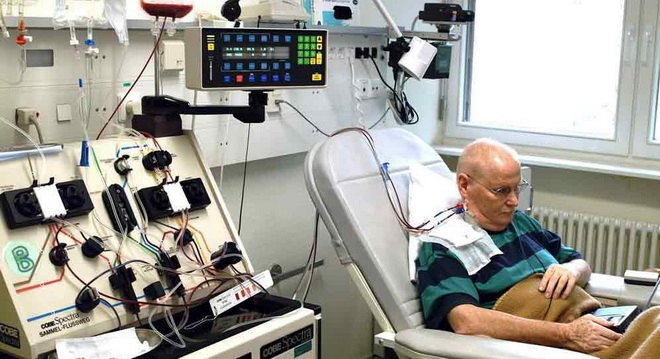 Лечение в Израйле